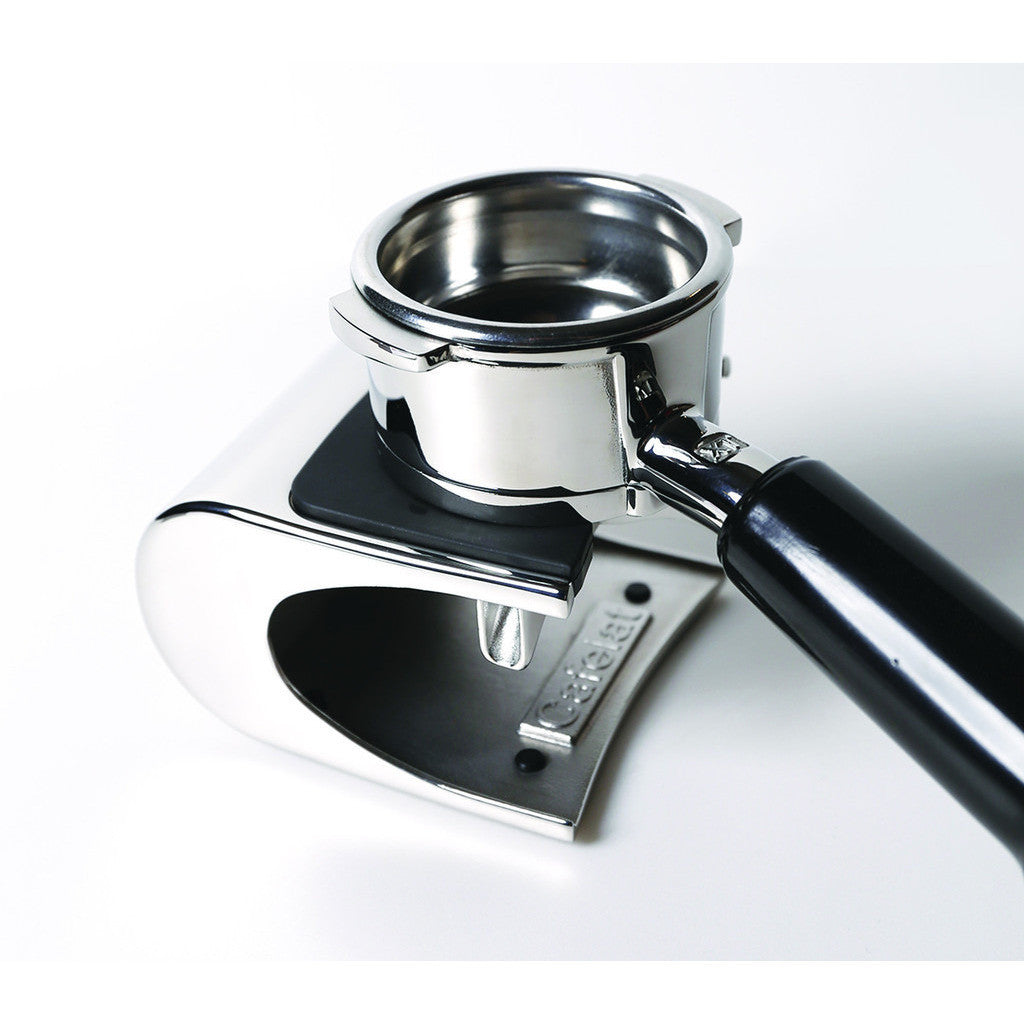 Cafelat Mirror Tamping Stand - My Espresso Shop