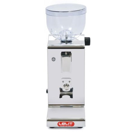 Lelit PL044MM Fred Espresso Coffee Grinder - My Espresso Shop