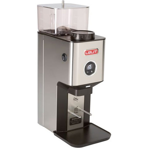 Lelit PL72 William Espresso Grinder - My Espresso Shop