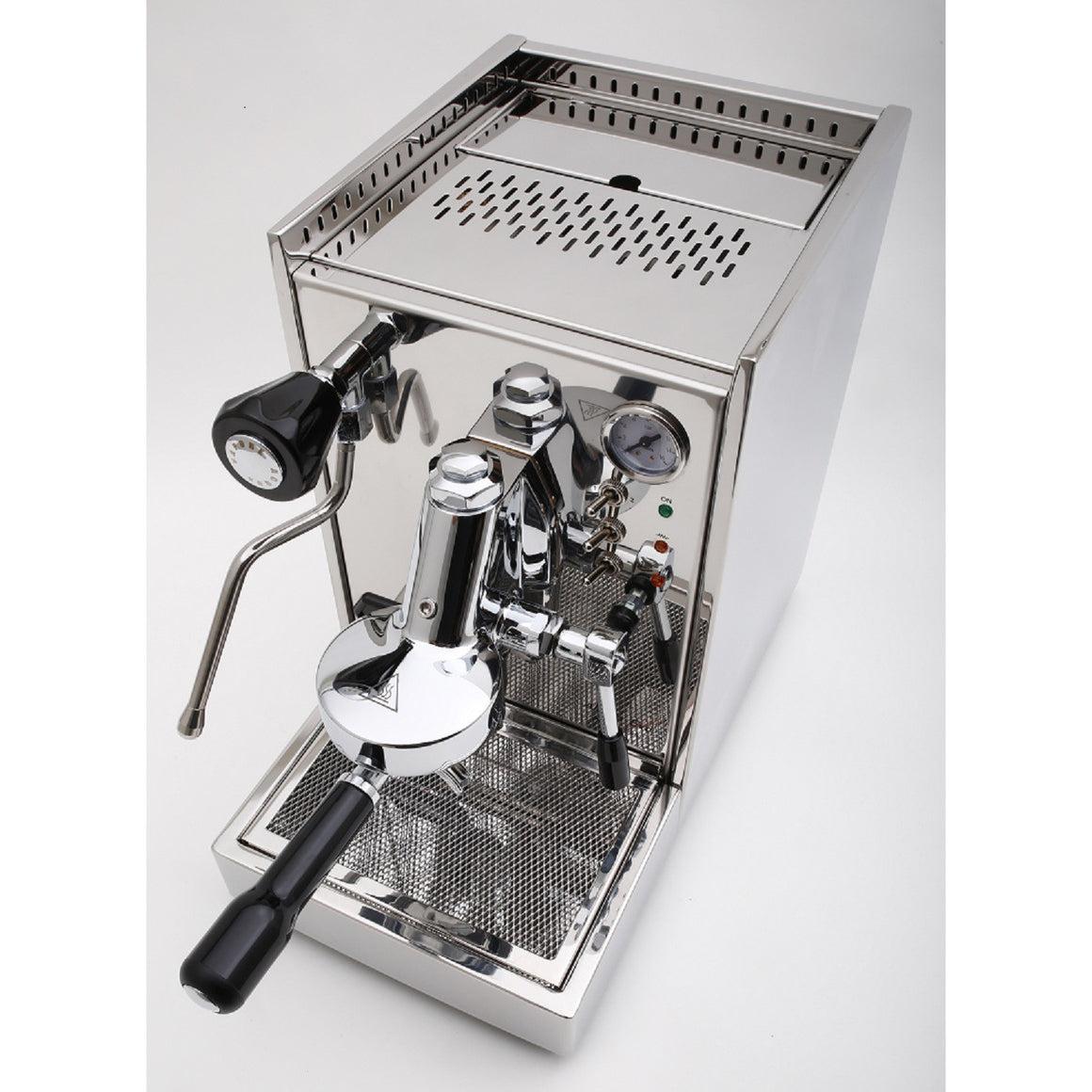 QUICK MILL ALEXIA EVO ESPRESSO MACHINE - My Espresso Shop - 7
