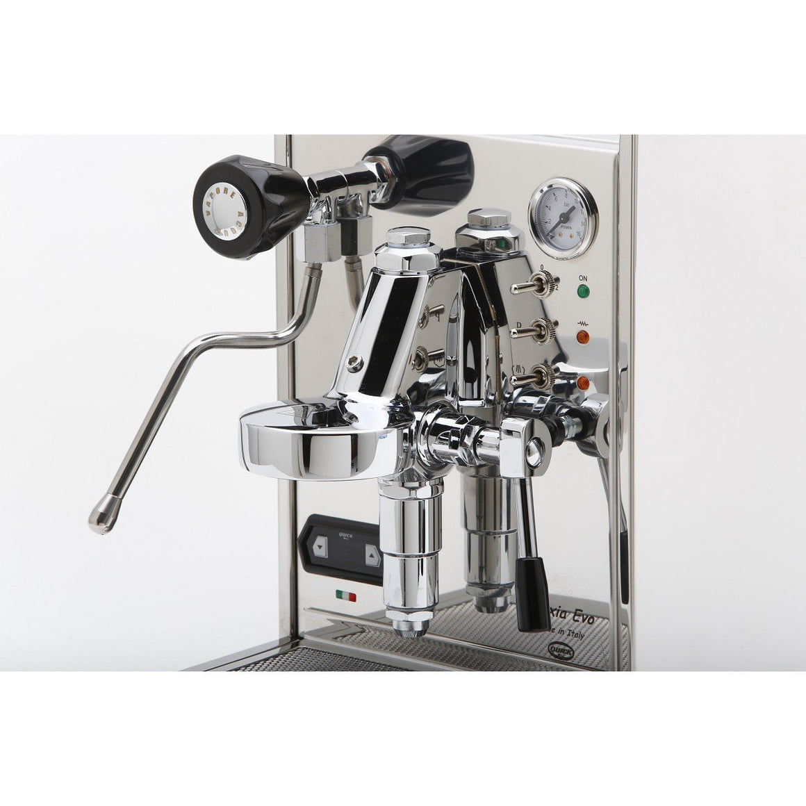 QUICK MILL ALEXIA EVO ESPRESSO MACHINE - My Espresso Shop - 2
