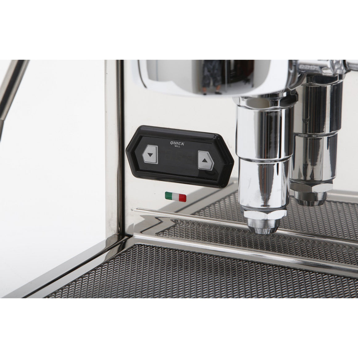 QUICK MILL ALEXIA EVO ESPRESSO MACHINE - My Espresso Shop - 4