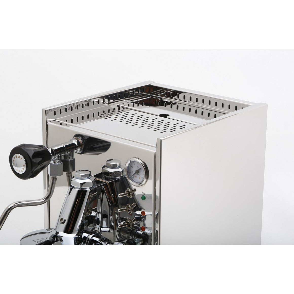 QUICK MILL ALEXIA EVO ESPRESSO MACHINE - My Espresso Shop - 5