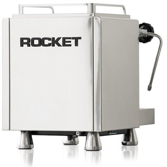 Rocket Espresso R60V Espresso Machine - Stainless Steel - My Espresso Shop