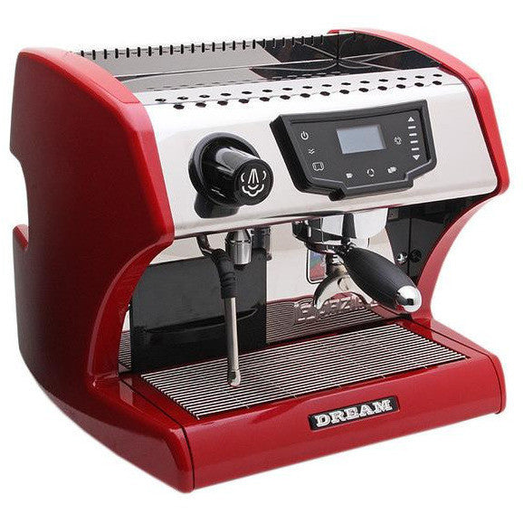 Red La Spaziale S1 Dream T Espresso Machine