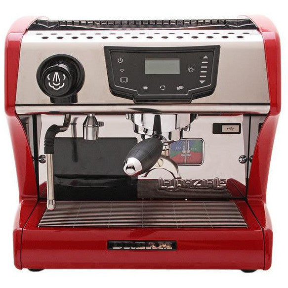 La Spaziale S1 Dream T Espresso Machine - Red - My Espresso Shop