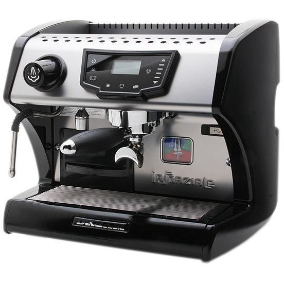 La Spaziale S1 Dream T Espresso Machine - Black - My Espresso Shop