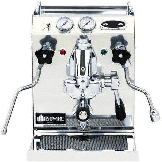 Isomac TEA Espresso Machine with PID Display - My Espresso Shop