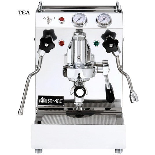 Isomac TEA Espresso Machine - My Espresso Shop