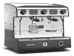 La Spaziale S2 Tall Cup 2 Group Volumetric Espresso Machine - My Espresso Shop