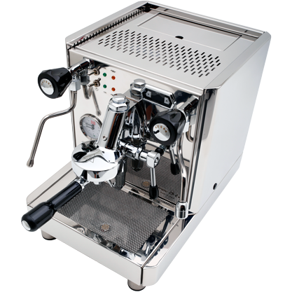 QUICK MILL VETRANO 2B EVO ESPRESSO MACHINE - My Espresso Shop - 4