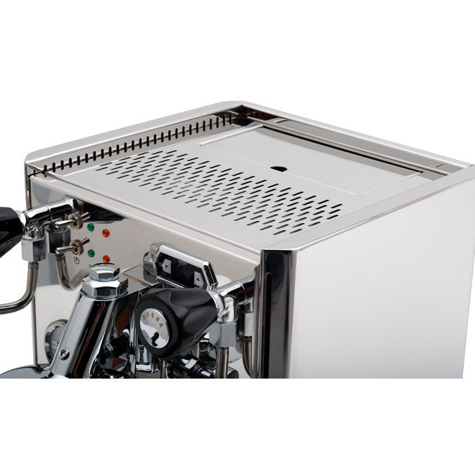 QUICK MILL VETRANO 2B EVO ESPRESSO MACHINE - My Espresso Shop - 5