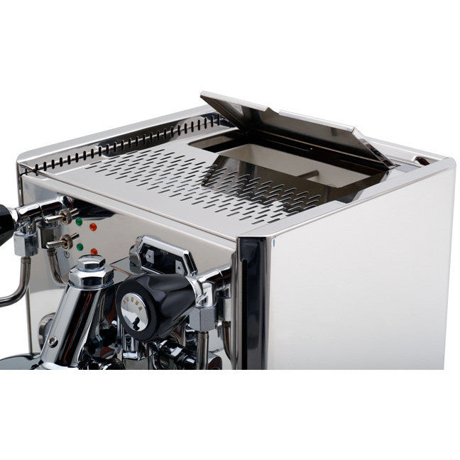 QUICK MILL VETRANO 2B EVO ESPRESSO MACHINE - My Espresso Shop - 6