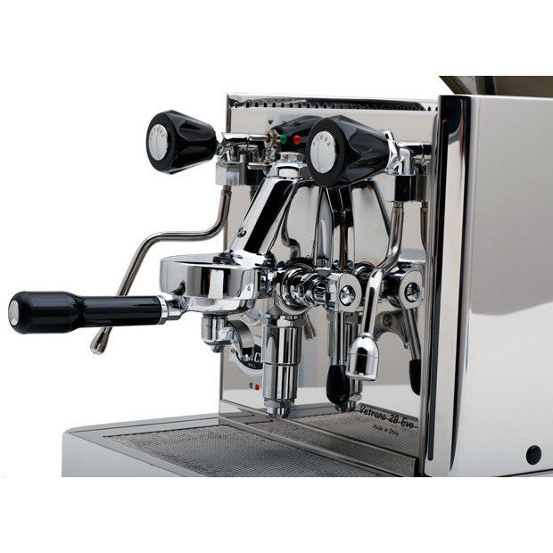 QUICK MILL VETRANO 2B EVO ESPRESSO MACHINE - My Espresso Shop - 7