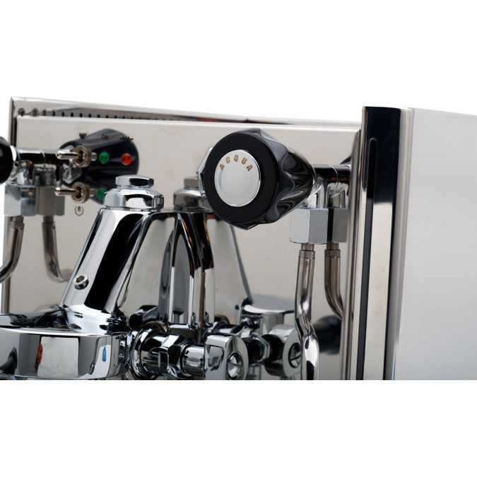 QUICK MILL VETRANO 2B EVO ESPRESSO MACHINE - My Espresso Shop - 8