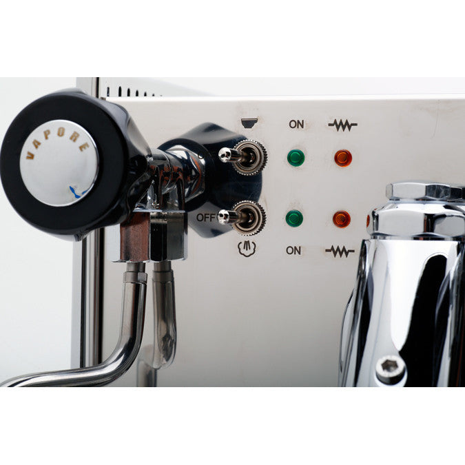 QUICK MILL VETRANO 2B EVO ESPRESSO MACHINE - My Espresso Shop - 11
