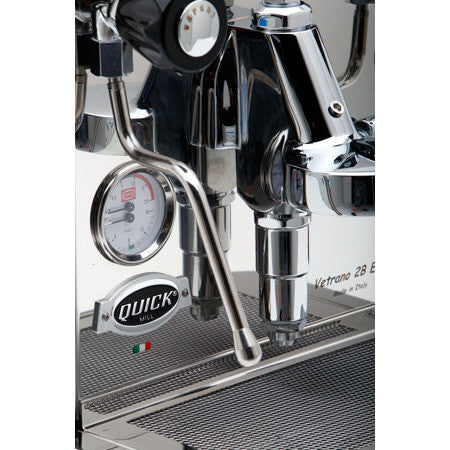 QUICK MILL VETRANO 2B EVO ESPRESSO MACHINE - My Espresso Shop - 14
