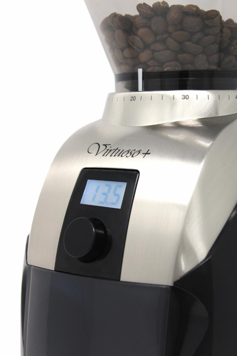 Baratza Virtuoso+ Coffee Grinder - My Espresso Shop
