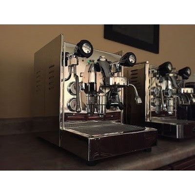 home espresso machine semi-automatic