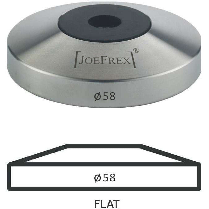 Espresso Tamper - Base Flat by Joe Frex - My Espresso Shop