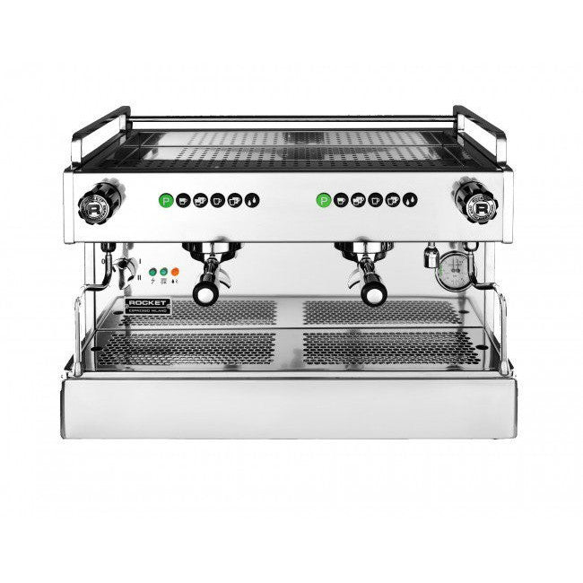 ROCKET ESPRESSO BOXER ALTO COMMERCIAL ESPRESSO MACHINE - 2 GROUP - My Espresso Shop - 2