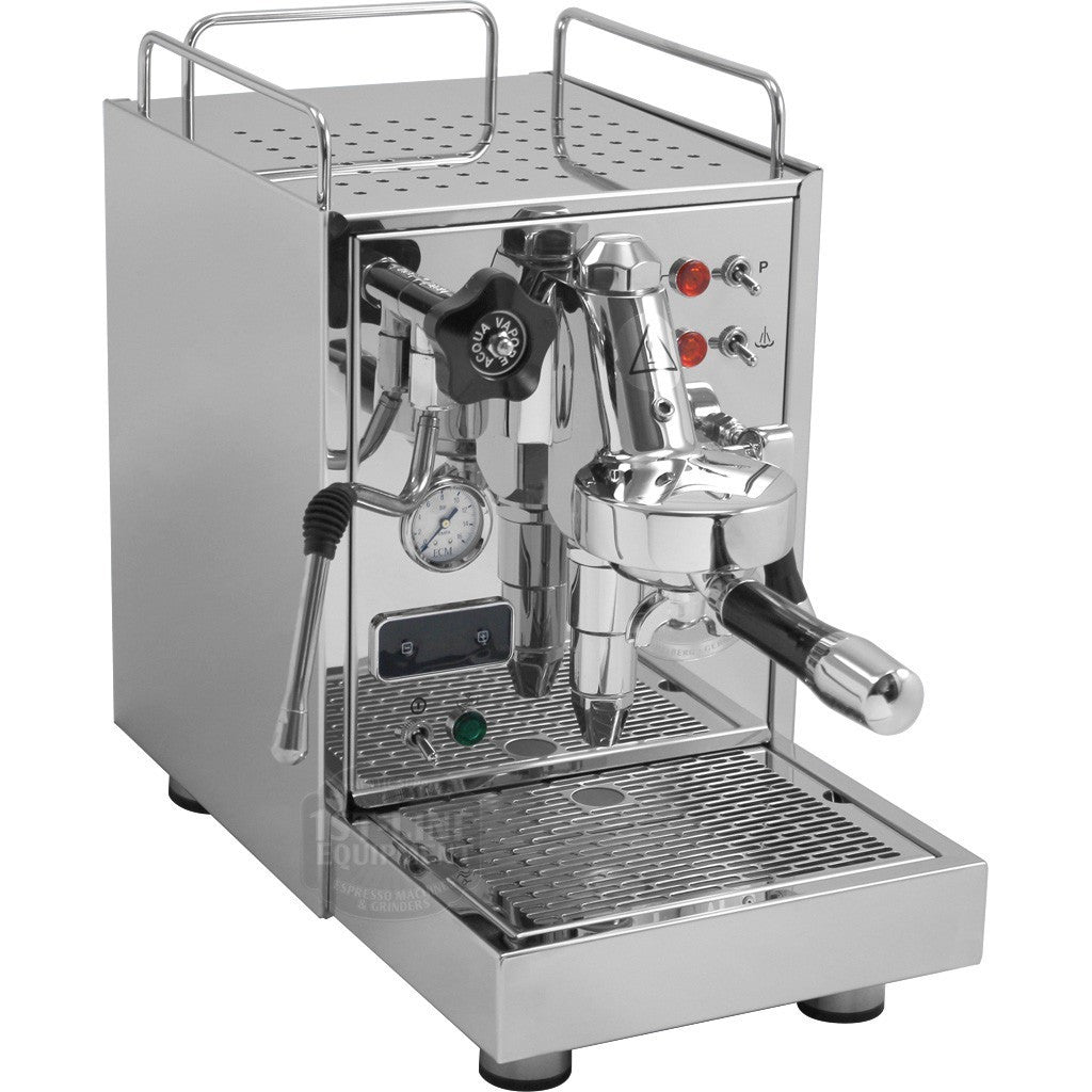 ECM Germany Classika Espresso Machine