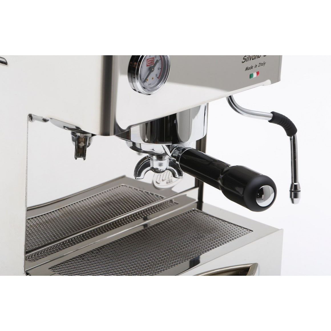 QUICK MILL SILVANO EVO ESPRESSO MACHINE - My Espresso Shop - 11