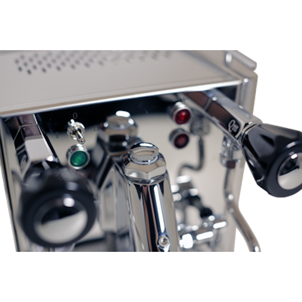 Quick Mill Andreja Premium Evo Espresso Machine - My Espresso Shop