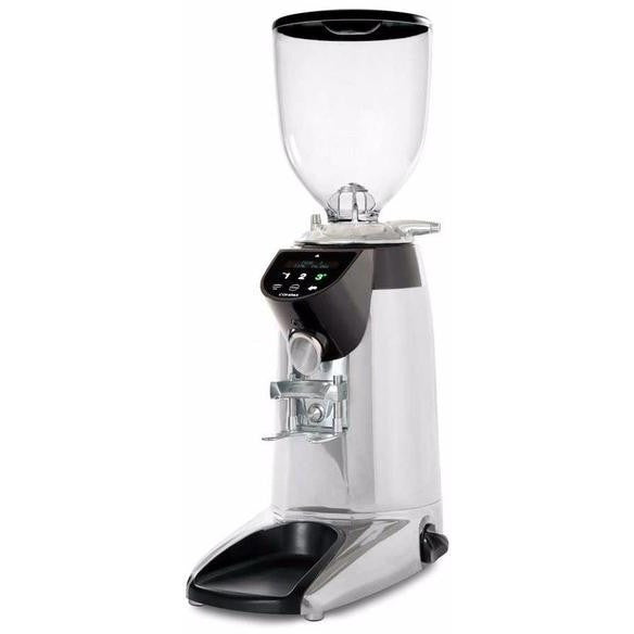 Compak E10 Essential On Demand Grinder - Polished - My Espresso Shop