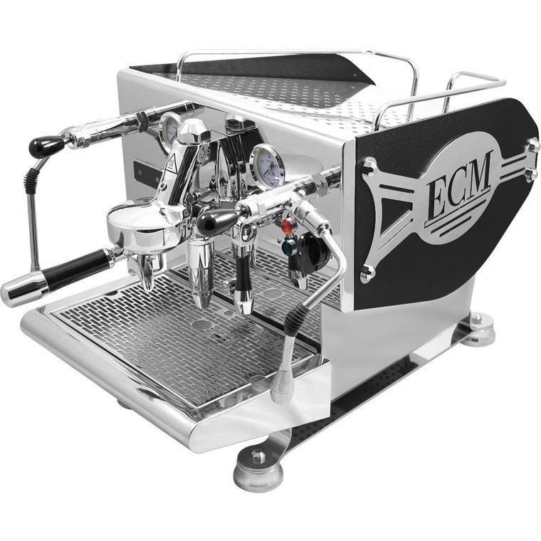 ECM Germany Controvento Commercial Espresso Machine