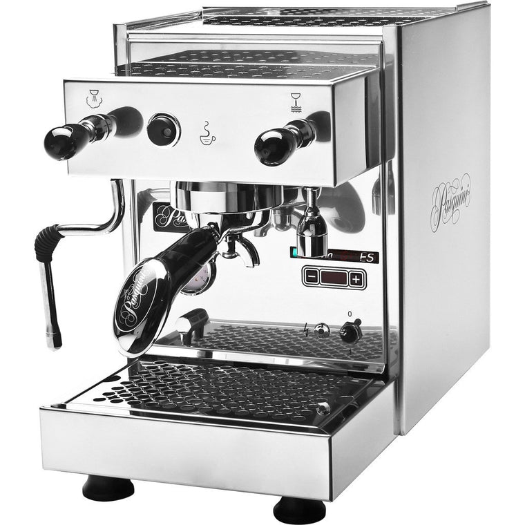 Pasquini Livia G4 Commercial Espresso Machine - semi-automatic, PID - My Espresso Shop