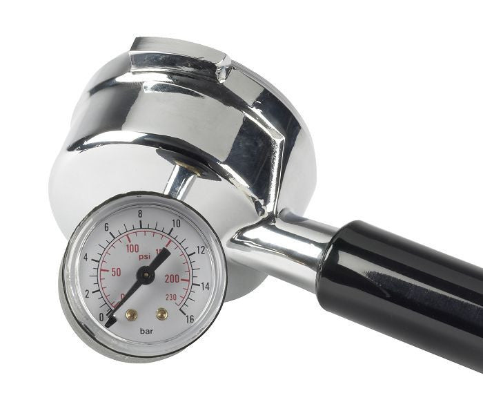 Pressure Gauge Kit for Portafilters by Joe Frex - My Espresso Shop