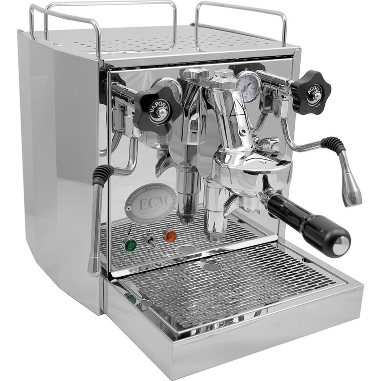 ECM Germany Barista Commercial Espresso Machine