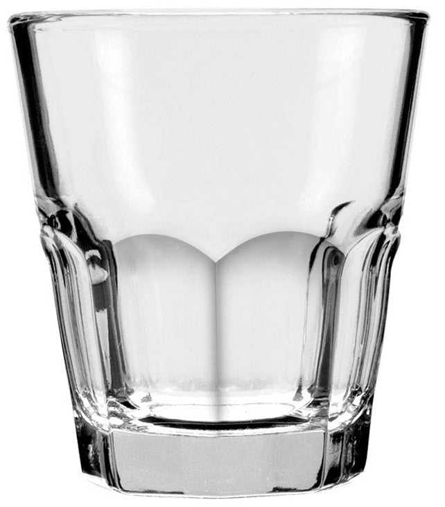 Cupping Glass 7oz - set of 6 by Joe Frex