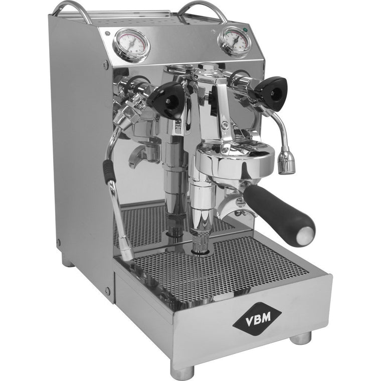 Vibiemme Domobar Junior Espresso Machine - V3 - My Espresso Shop