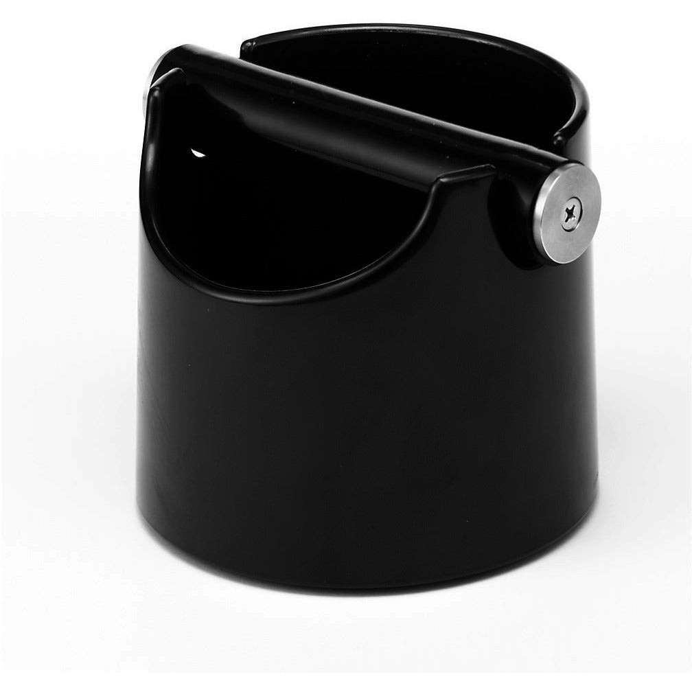 Knock Box Basic Black by Joe Frex - My Espresso Shop