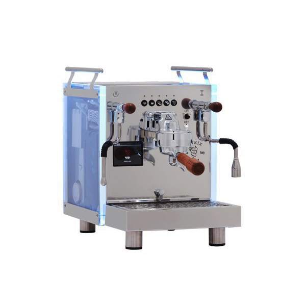 Bezzera Matrix DE Dual Boiler Triple PID Espresso Machine - My Espresso Shop