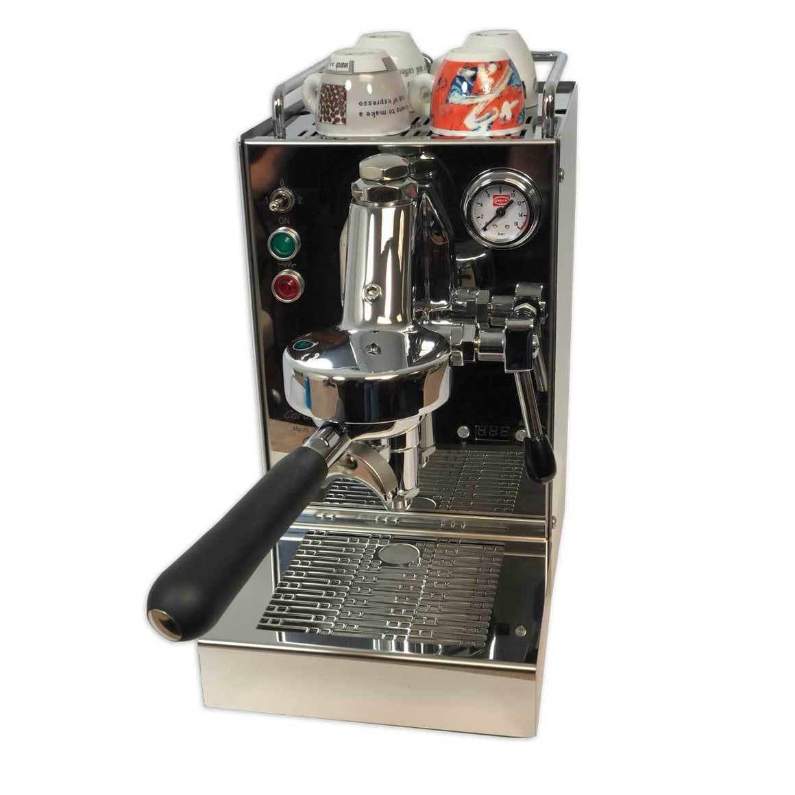 Quick Mill Carola Espresso Machine