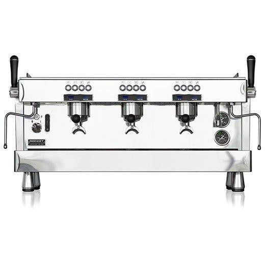 Rocket Espresso R9 Automatic Espresso Machine - 3 Group - My Espresso Shop