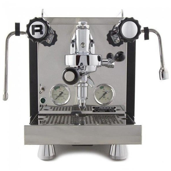 Rocket Espresso R60V Espresso Machine - Black - My Espresso Shop