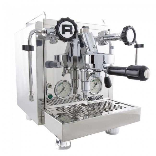 Rocket Espresso R60V Espresso Machine - Stainless Steel