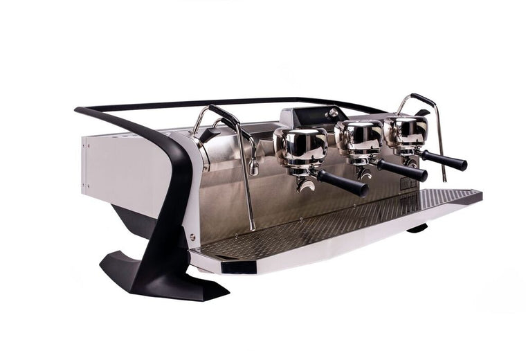 Slayer Espresso Steam LP 3-Group Espresso Machine - My Espresso Shop