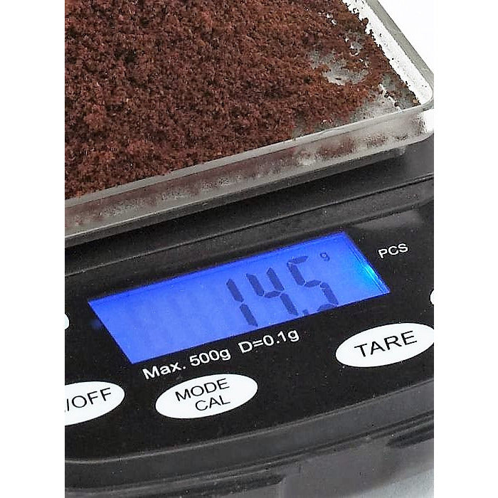 Digital Coffee Scale by Joe Frex - My Espresso Shop