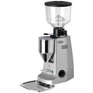Mazzer Major Electronic Espresso Grinder - Silver - My Espresso Shop