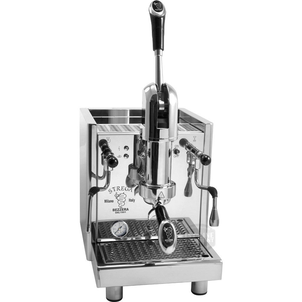 Bezzera Strega Commercial Espresso Machine  - V2 - My Espresso Shop