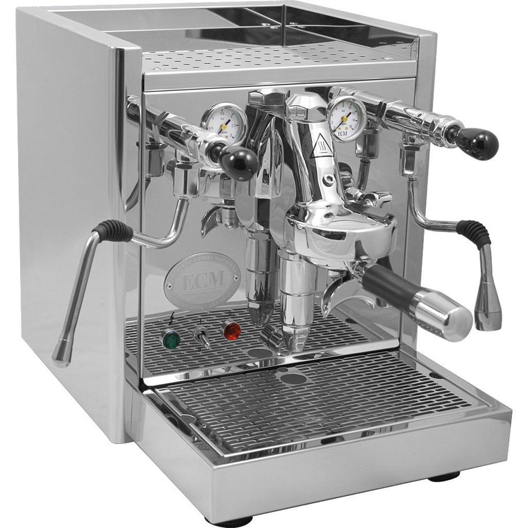 ECM Germany Technika Profi IV Professional Commercial Espresso Machine