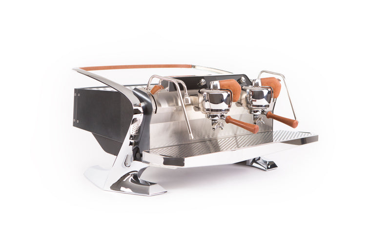 Slayer Espresso Steam X 2-Group Espresso Machine - My Espresso Shop