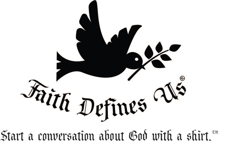 Faith Defines Us