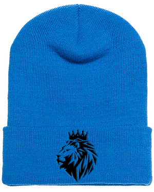 Lion of Judah Beanies - FDU - Faith Defines Us