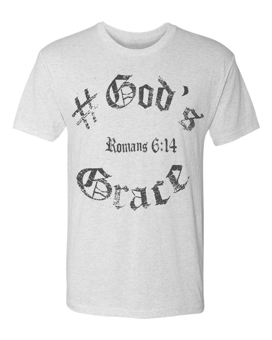 Limited Edition- God's Grace - FDU - Faith Defines Us